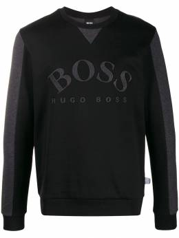 Boss Hugo Boss - long sleeved logo sweater 96038955303860000000