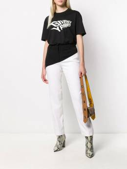 Givenchy - two tone trousers 6D996699556336600000
