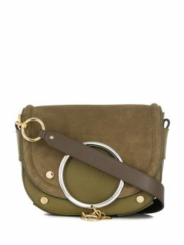 See By Chloé - Mara medium shoulder bag 99WSA095669550866000