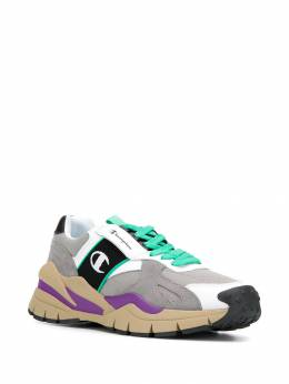 Champion - panelled sneakers 06695595998000000000
