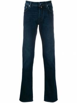 Jacob Cohen - straight leg jeans 86360W09550669300000