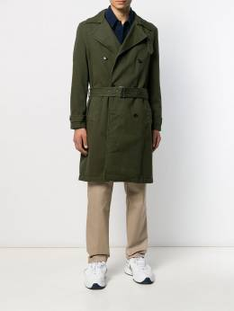 Closed - double breasted trench coat 59669D00955696630000