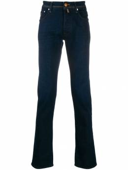 Jacob Cohen - straight leg jeans 86360W99550669500000