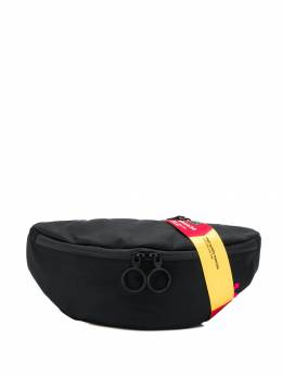 Off-White - industrial belt fanny pack A635F99A666609666955
