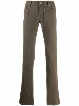 Jacob Cohen - slim-fit trousers 0COMF69630S506995599