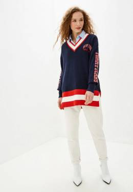 Пуловер Tommy Jeans DW0DW07350