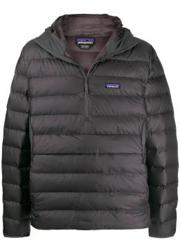 Patagonia - hooded down pullover 35955365560000000000