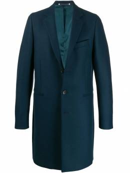 PS Paul Smith - single breasted coat 996RC066895695536663