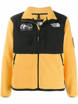The North Face флисовая куртка со вставками T93XEN70M
