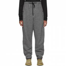 Isabel Marant Grey Pao Trousers 19HPA1472-19H010H