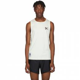 Off-White Air-Wear Singlet Tank Top District Vision 192920M21401304GB