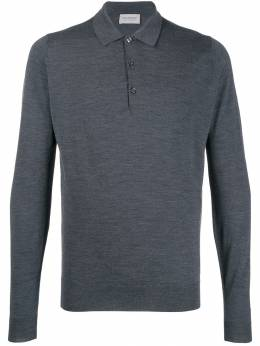 John Smedley рубашка Belper BELPERSHIRTLS