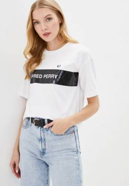 Футболка Fred Perry G6104