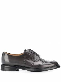 Church's - Shannon Blossom derby shoes 9539XV95599500000000