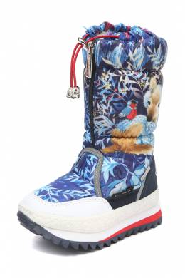 Дутики King Boots KB511BL