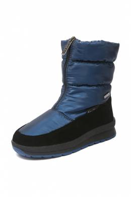 Дутики King Boots KB515BL
