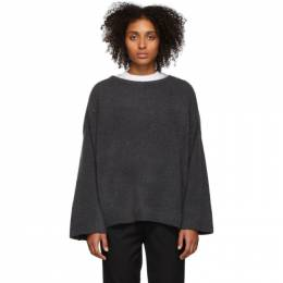 Won Hundred Grey Brook Sweater 8498-11826