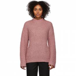 Won Hundred Pink Gisele Sweater 0458-11831
