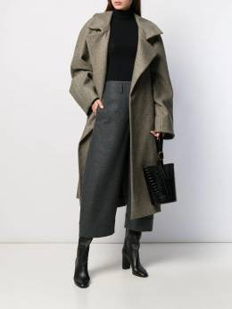 Lemaire - wide leg trousers 3PA059LF385955935330