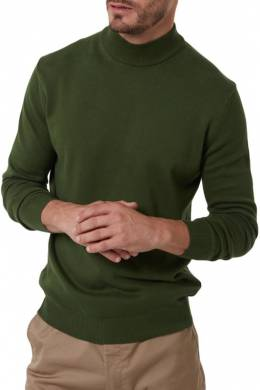 turtleneck Auden Cavill AC19W_KM1026_GREEN