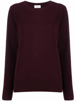 Allude - crew neck jumper 33956095890000000000