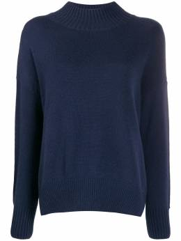 Allude - funnel neck jumper 63956095680000000000