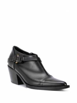 1017 ALYX 9SM - leather ankle boots BO6698LE69BLK6669956