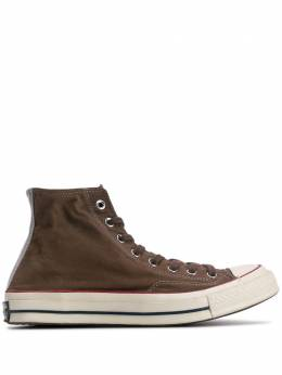 Converse - All Star high-top sneakers 969CCOTTONWINEDYED95