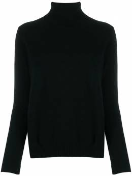 Allude - turtleneck jumper 33956095950000000000