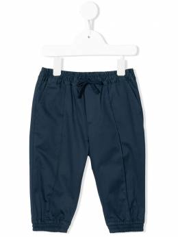 Dolce & Gabbana Kids - sports style track trousers P90FUFIS956860690000