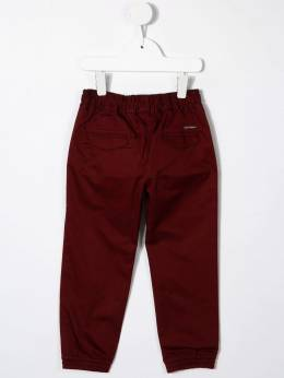 Dolce & Gabbana Kids - sports style track trousers P90FUFIS956839350000