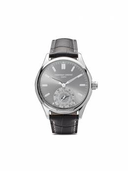 Наручные часы Horological Smartwatch Gents Classics 42 мм FC285LGS5B6 Frédérique Constant