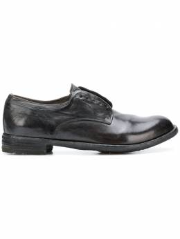 Officine Creative Lexikon oxfords LEXIKON012IGNIST