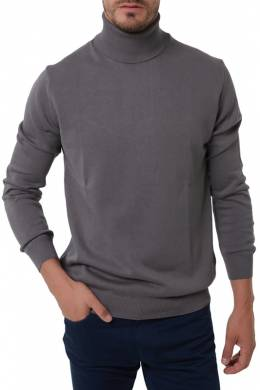 turtleneck Auden Cavill AC19W_KM1025_GREY