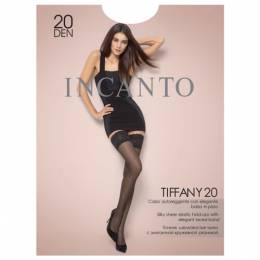 Чулки Incanto	 Tiffany 20 den