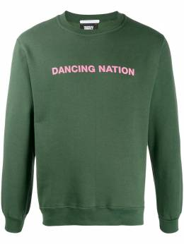 Societe Anonyme Dancing Nation sweatshirt KBK474DAN