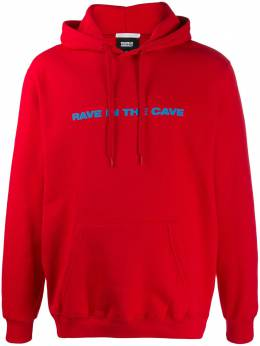 Societe Anonyme Rave In The Cave hoodie KBK476RAV