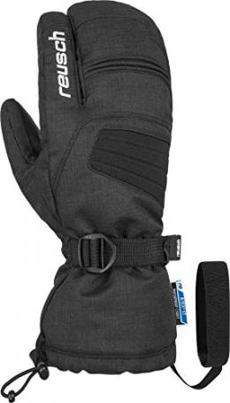 Варежки 18-19 Couloir R-Tex XT Lobster Black Reusch 22804