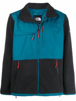 The North Face fleece panel jacket T9381MES3