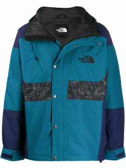 The North Face легкая куртка с капюшоном NF0A3XAPJC8