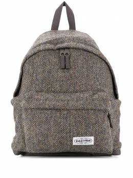 Eastpak дутый рюкзак Pak'r из коллаборации с Harris Tweed EK62036Z