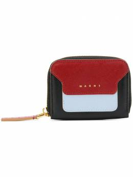 MARNI mini side zipped purse PFMOT02U09LV520
