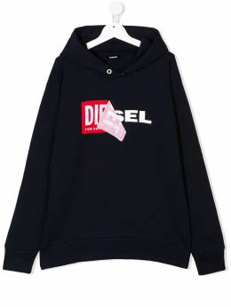 Diesel Kids свитер 'Salby Over' 00J3ZP00YI8