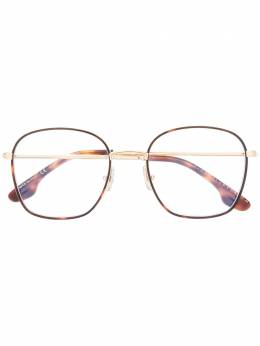 Victoria Beckham	 VB322 tortoiseshell-effect glasses VB232