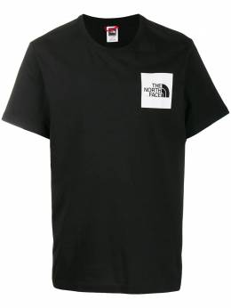 The North Face футболка Fine T0CEQ5JK3