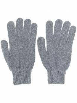 Paul Smith fitted knitted gloves M1A384EAV237