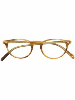 Oliver Peoples очки 'Riley-R' OV5004