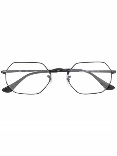Ray Ban очки Octagonal Optical 0RX6456250953 - 1