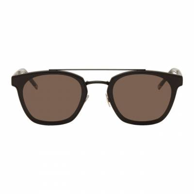 Saint Laurent	 Black SL 28 Sunglasses SL 28 M - 1