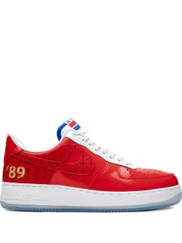 Nike Air Force 1 '07 'Pistons 89 Championship' sneakers CI9882600
